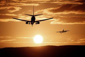 Strach z létání? Nepodceňte přípravu a zkuste jej ovládnout! 3