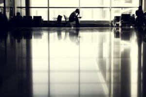 Chyby při cestování – co vše dělají začátečníci? 1