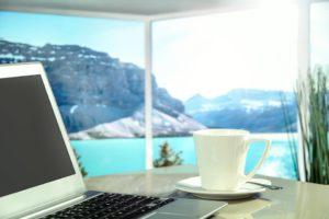 Dovolená a práce – jak na cestách vydělávat? 2