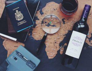Cestování – čemu se v daných zemích raději vyhnout? 1