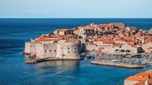Plánujete dovolenou? Vypravte se do Chorvatska