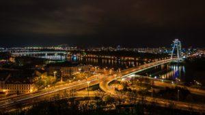 Dovolená na Slovensku – kde se můžete ubytovat?