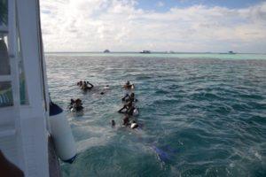 Chcete se naučit potápět s přístrojem?