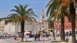 Dovolená u moře – objevujte krásy Chorvatska!